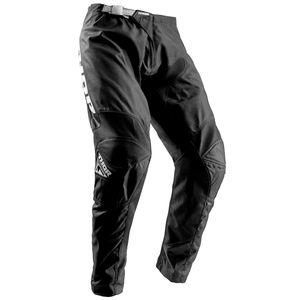 Pantalon moto cross sur route