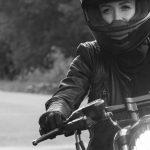 Moto equipement femme