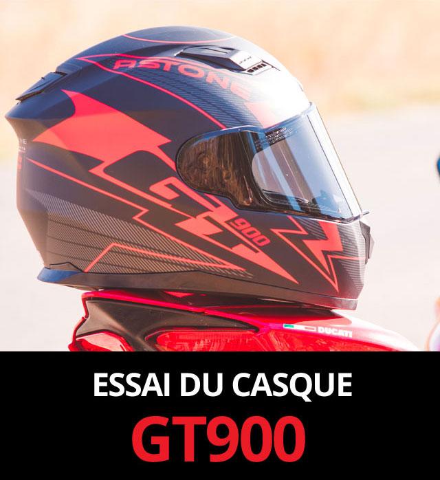 Equipement moto portugal