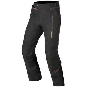 Pantalon impermeable moto