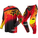 Maillot pantalon moto cross