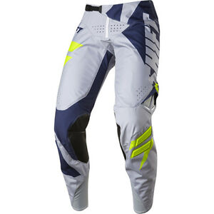 Pantalon moto cross shift