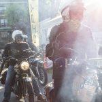 Vente equipement moto andorre