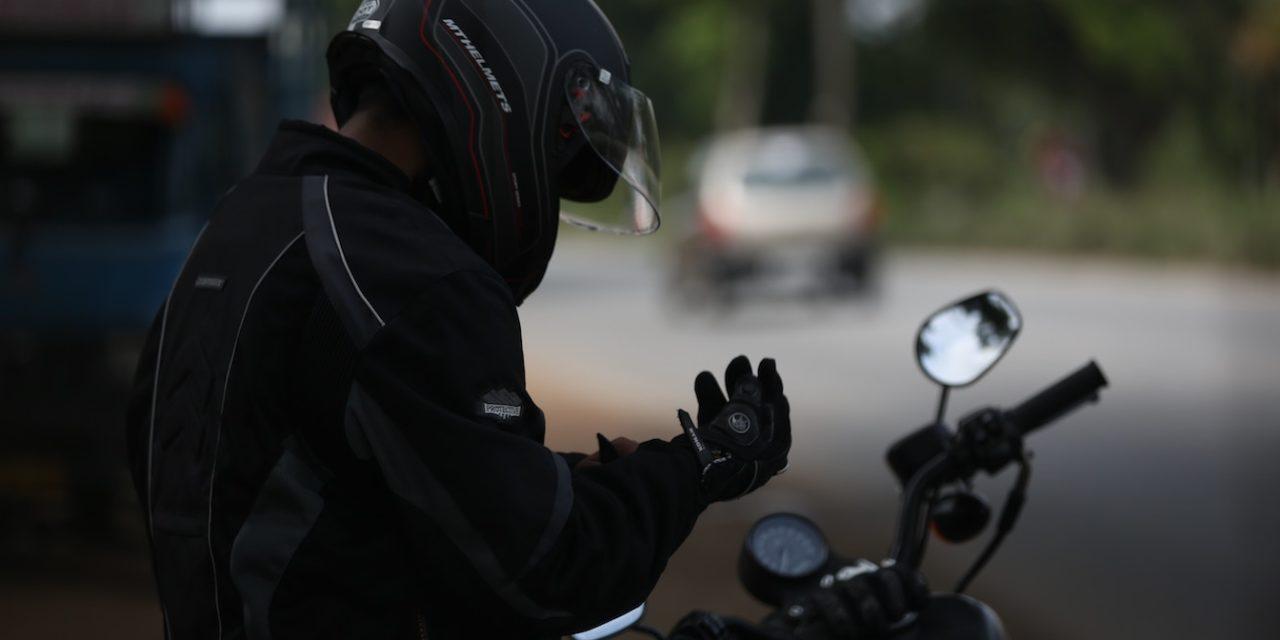 Equipement moto obligatoire permis 2017