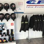 Pack equipement moto ecole