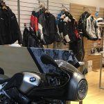 Magasin equipement moto castres