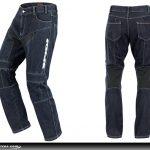 Pantalon cuir all one moto