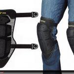 Sous pantalon protection moto