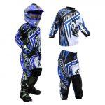 équipement de moto pour junior