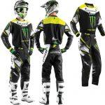Moto equipement cross