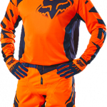 Equipement moto cross enfant fox