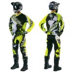 Equipement moto cross complet