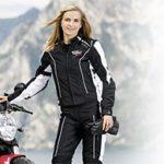 Vetement moto classic