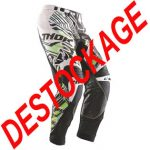 Destockage equipement moto cross