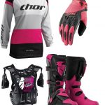 Moto cross équipement