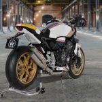 Ermax equipement moto