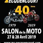 Magasin equipement moto pecquencourt