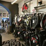 Boutique equipement moto lyon