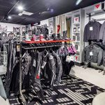 Magasin equipement moto nord